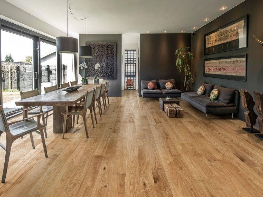 Dublin Floors & Doors